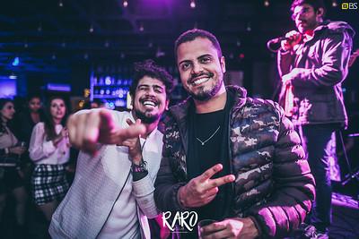 jun.21 - RaRo Club