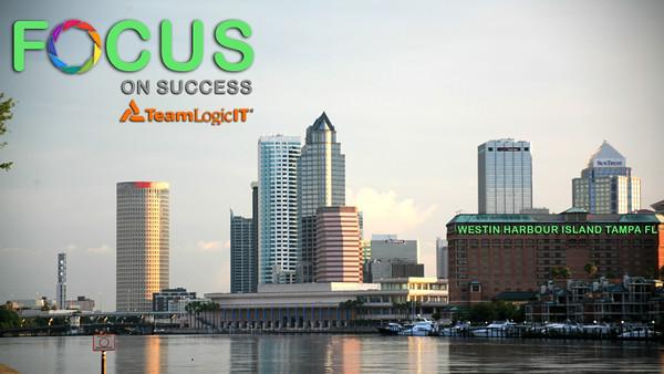 2016 FOCUS ON SUCCESS