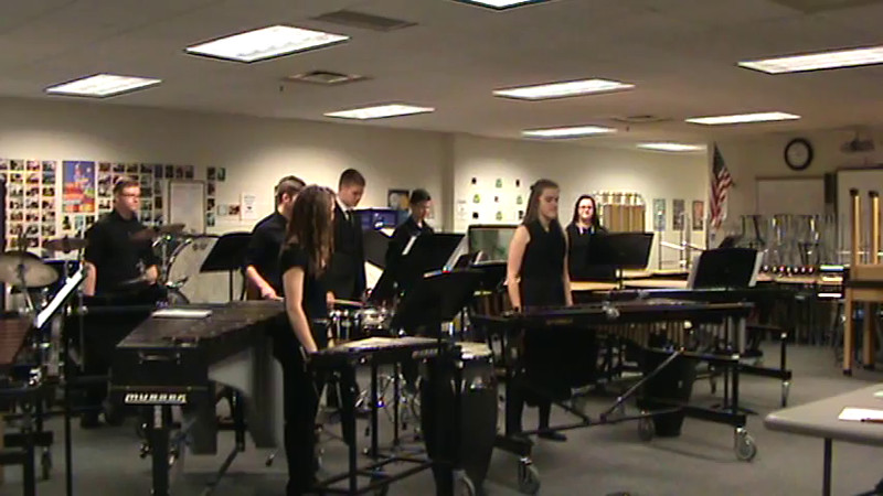 2016 IISSMA Solo and Ensemble