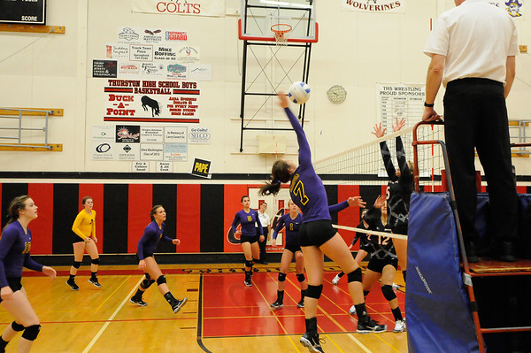 2012 MHS VOLLEYBALL