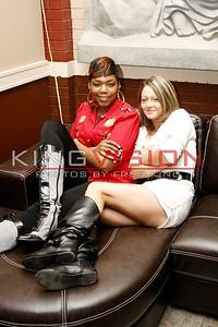 12-19-09 Superstar Saturdays @ Bar Blu