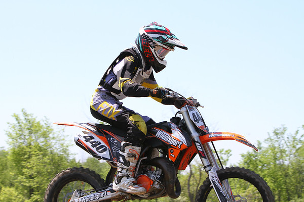 Junior MX2 MX3 Supermini