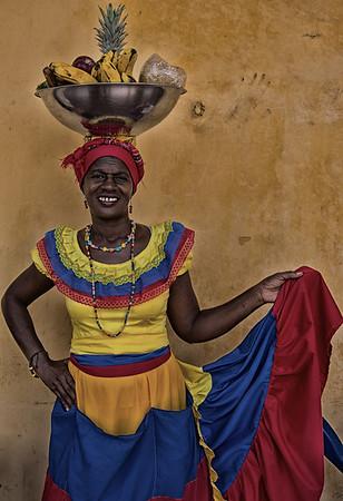 Colombia: Cartagena and the Caribbean Coast
