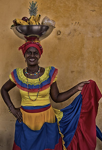 Colombia: Cartagena and the Caribbean Coast