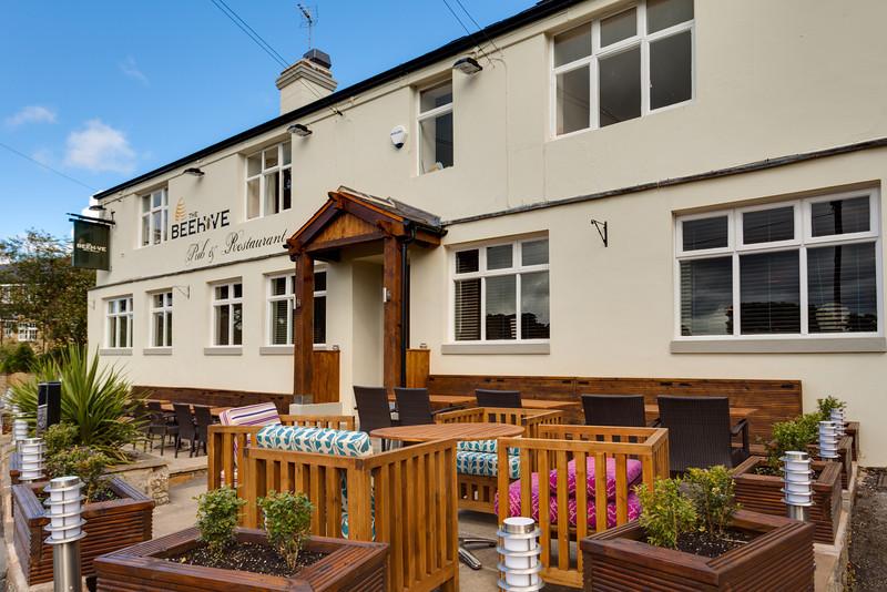 The Beehive Restaurant, Thorner, Leeds-4.jpg