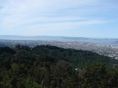 San Francisco, CA  Bay Area