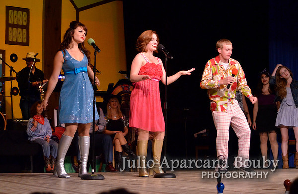 120804 Little Ole Opry On The Bay - Director's Choice