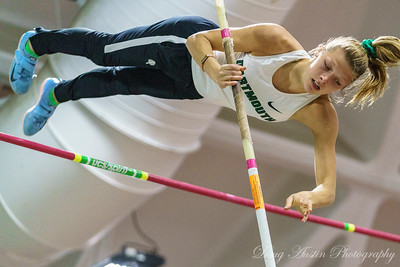 Dartmouth T&F vs UVM Hartford
