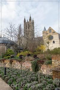 Canterbury, 15 en 16 maart 2019