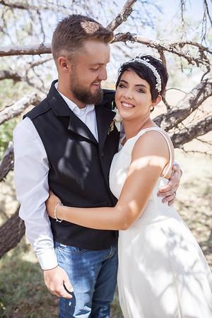 Mauri & Spencer's Wedding