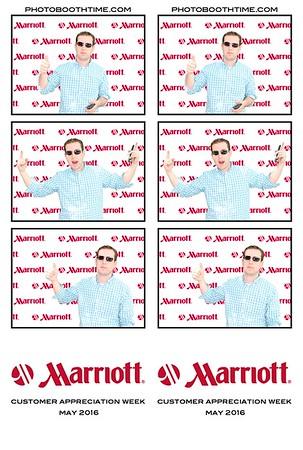 Marriott Associate Appreciation