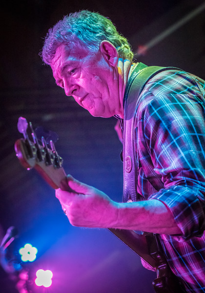 Larry Weigand-ROTU--Benefit for Camp Gratitude 2015-The Pourhouse, Mpls.