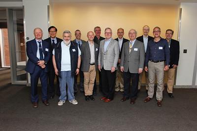 2018 Farrar Symposium