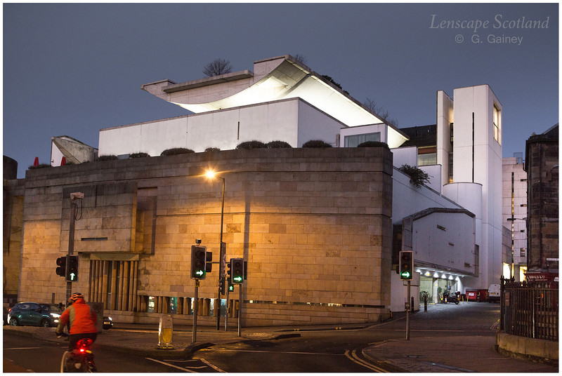 National Museum of Scotland, Chambers Street (3)