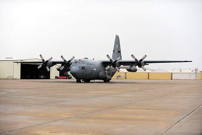 West Virginia Air National Guard 130th Air Wing