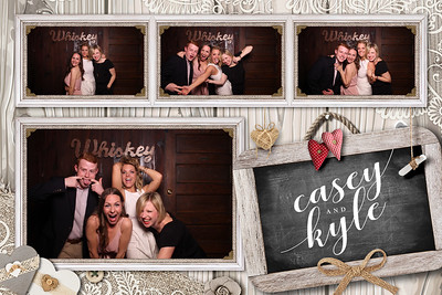 Casey and Kyle's Engagement Party 4-22-17
