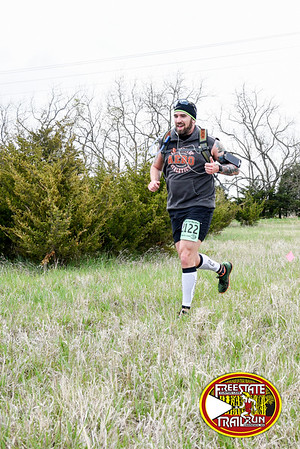 First Few Miles - 13.1 / 26.2 (by Abby Servaes)