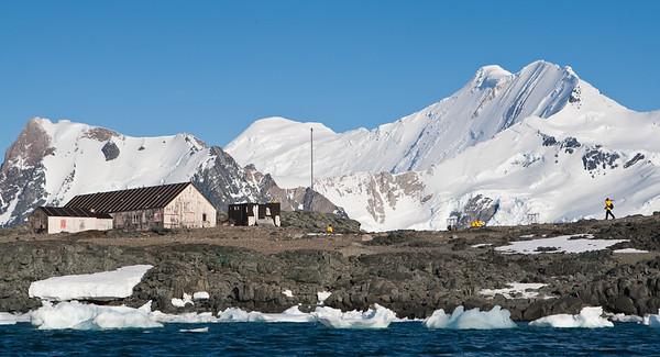 2009 Antarctic Cruise