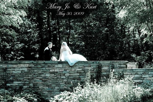 Mary Jo & Kurt