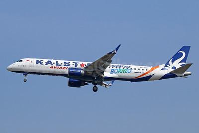 Kalstar Aviation