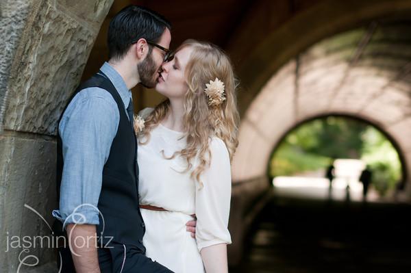 Emily and Alex's Wedding