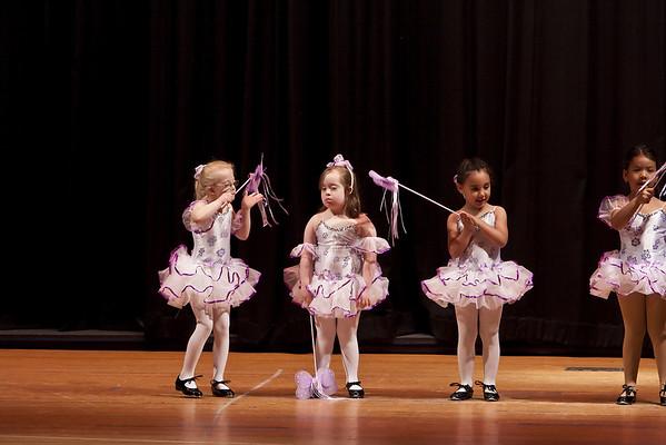 8. Fairy Godmothers