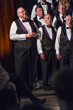 Blackhawk Chorus 25th Anniversary Gala & Concert