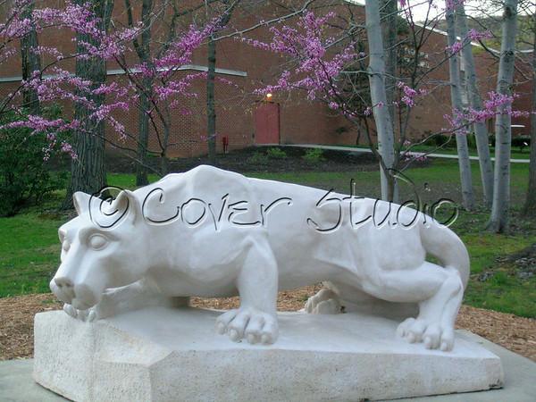 Penn State University Altoona Campus & University of Pittsburgh at Johnstown