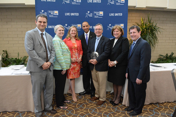 2014 Stamford Community Awards Luncheon