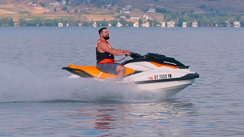 Personal Water Craft (PWC) - Bear Lake
