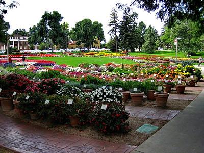 September 2014 Colorado