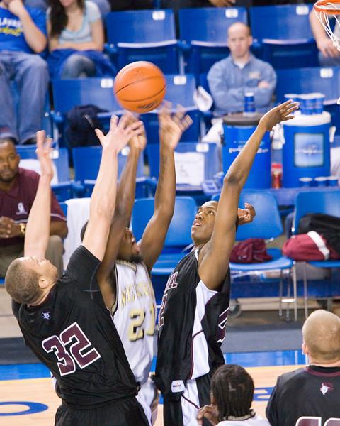 2008 DIAA Boys Basketball Finals