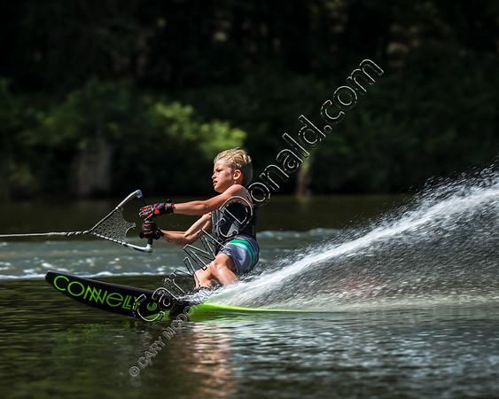 2018 - Trophy Lakes - Cinco De Mayo Slalom Tournament -3C