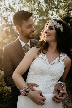 Ma Ángeles & Jaime - Wedding Best Moments