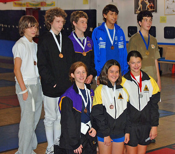 2007-2008 Virginia Regional Youth Circuit