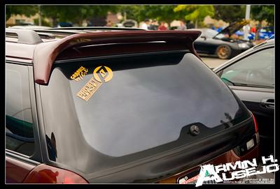 Auburn Car Show, 8-25-2007