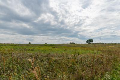 Prairie Center