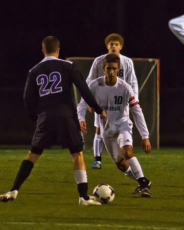SBHS Boys Varsity vs Chantilly 2012 3 27 (by Jimmy Dunne)
