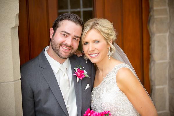 Kara & Nick's Wedding