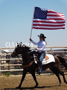 Shoshone Jr Rodeo 2017