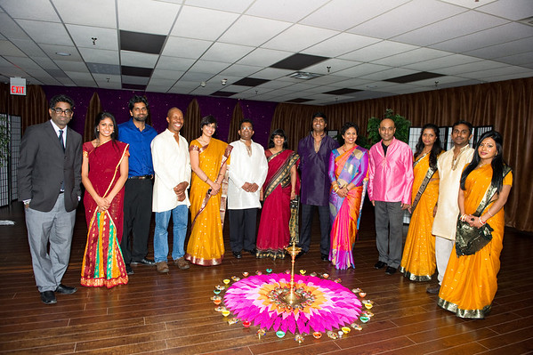 Sorkkam Diwali Celebration 2011
