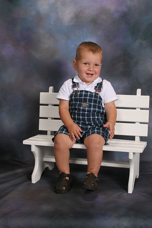Brandon 1 Year Professional