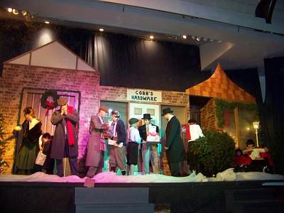 Christmas Play  '08