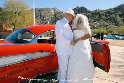 2011-02-12 Erika & Jesus' Wedding