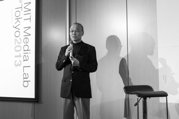 2013 Media Lab Tokyo Event Day 2