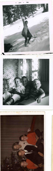 something, something and Mike, Donny, and Barrie 1963.jpg