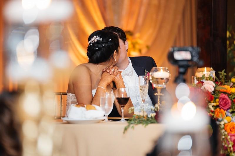 LeCapeWeddings Chicago Photographer - Renu and Ryan - Hilton Oakbrook Hills Indian Wedding -  1033.jpg
