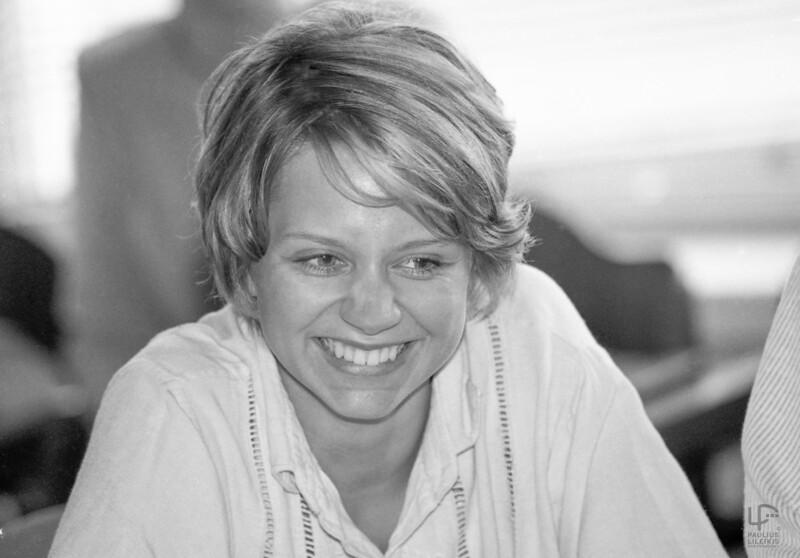 Ingrida Žaltauskaitė-Siaurusevičienė.