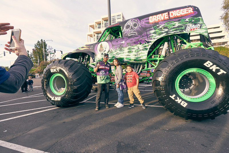 Grossmont Center Monster Jam Truck 2019 69.jpg
