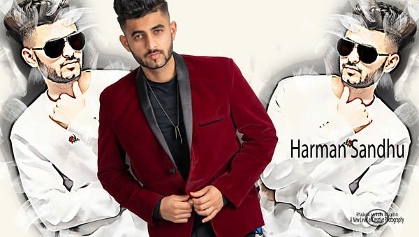 Harman Sandu